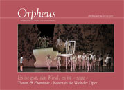 Catalogue Orpheus juin 2016